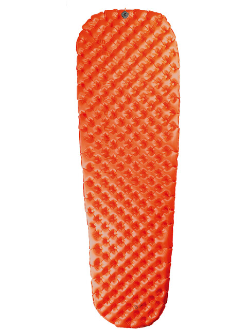 Sea to Summit Ultralight Insulated Mat Large Orange